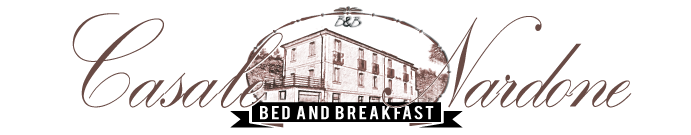 Casale Nardone Bed and Breakfast logo website
